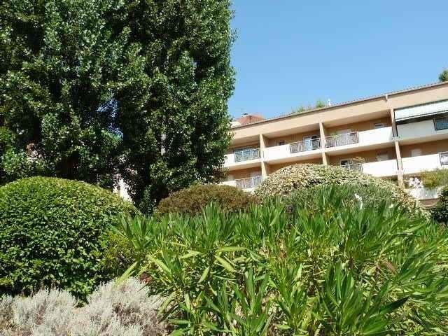 Vente appartement Aix en provence 119000€ - Photo 1