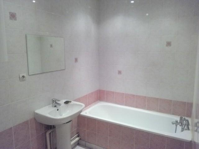 Location appartement Villeurbanne 502€ CC - Photo 3