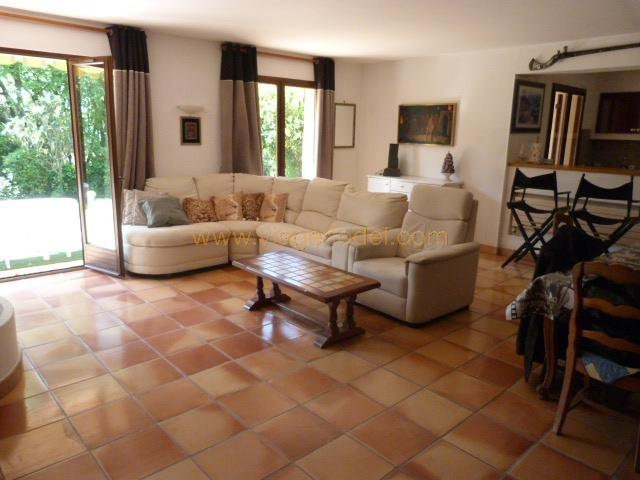 Life annuity house / villa Cagnes-sur-mer 155 000€ - Picture 4