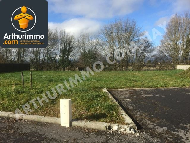 Sale site Nay 93990€ - Picture 2