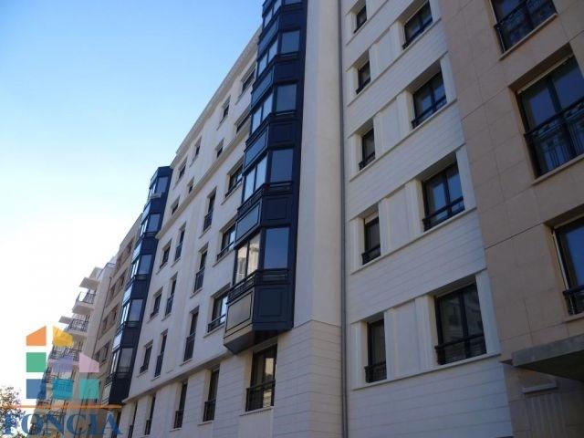Rental apartment Suresnes 1620€ CC - Picture 11