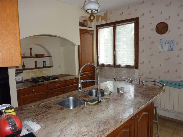 Sale house / villa Gondreville 210000€ - Picture 2