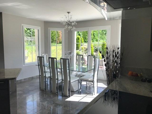 Vente maison / villa Morainvilliers 640000€ - Photo 3