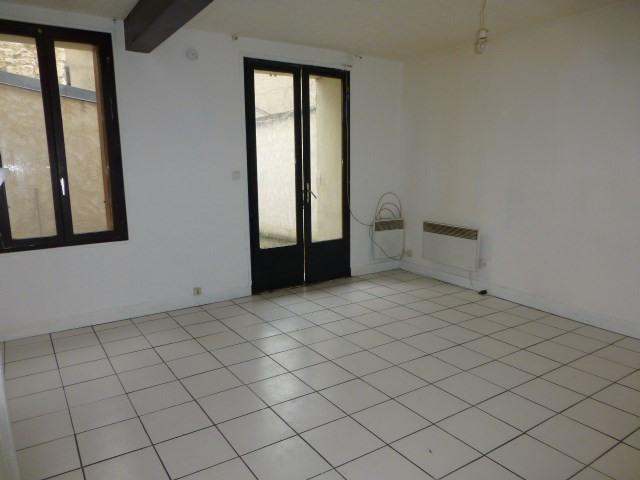 Location appartement Bonnières-sur-seine 400€ CC - Photo 10