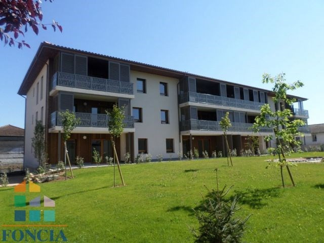 Vente appartement Bourg-en-bresse 249 000€ - Photo 1