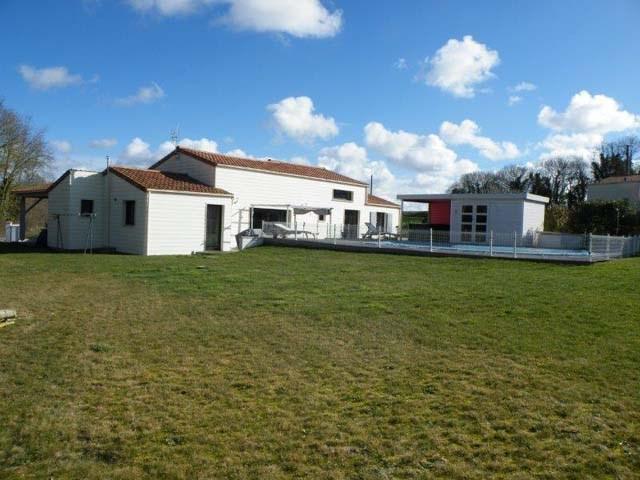 Sale house / villa Ternant 295400€ - Picture 3