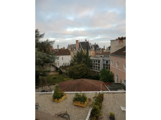Location appartement Chalon sur saone 430€ CC - Photo 8