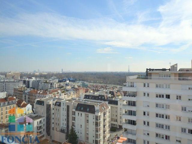 Sale apartment Suresnes 600000€ - Picture 10