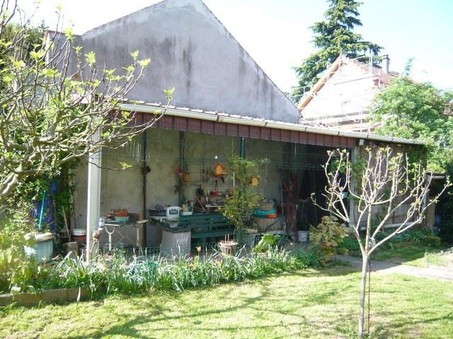 Vente maison / villa Soisy sur seine 426500€ - Photo 8