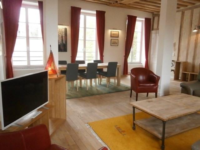 Rental apartment Fontainebleau 2800€ CC - Picture 5