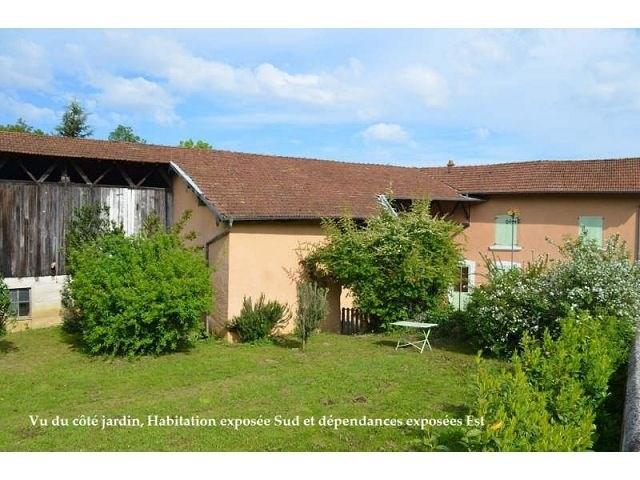 Vente maison / villa Lens lestang 166000€ - Photo 1