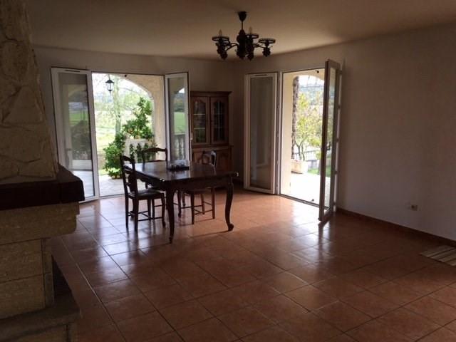 Sale house / villa Lanne 190800€ - Picture 1