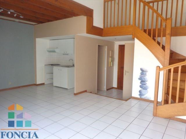 Location appartement Lyon 3ème 645€ CC - Photo 1