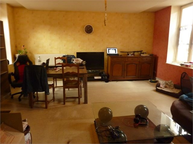 Location maison / villa Avrainville 750€ CC - Photo 3