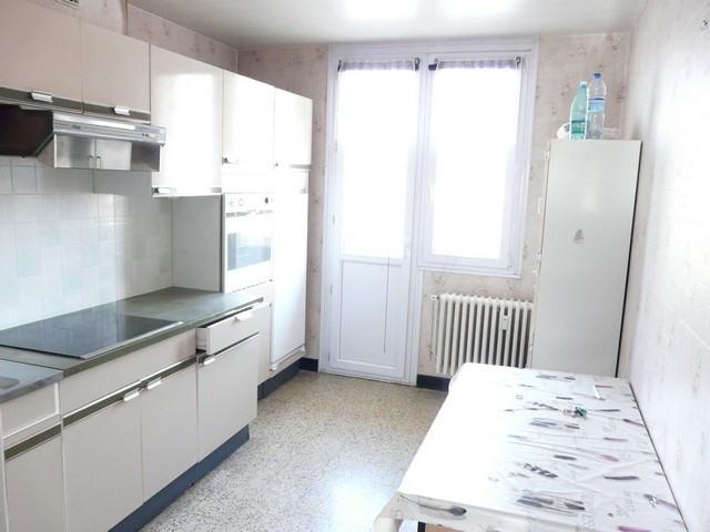 Verkoop  appartement Saint etienne 65000€ - Foto 6