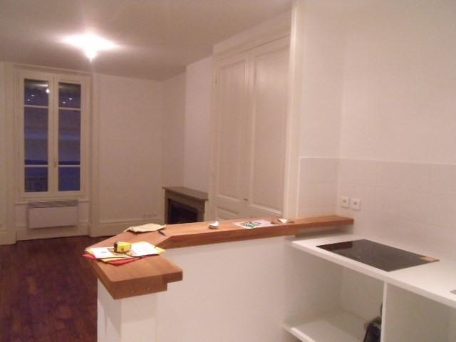Location appartement Villeurbanne 614€ CC - Photo 6