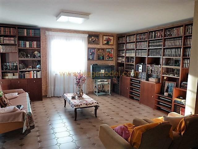Vendita nell' vitalizio di vita casa Toulon 440000€ - Fotografia 2