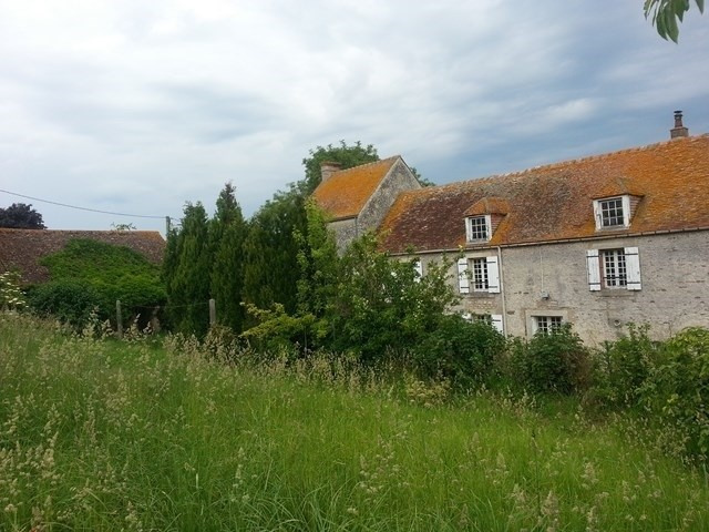 Sale house / villa Fresnee la mere 169900€ - Picture 2