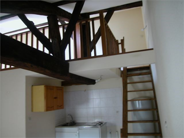 Sale apartment Toul 39 000€ - Picture 1