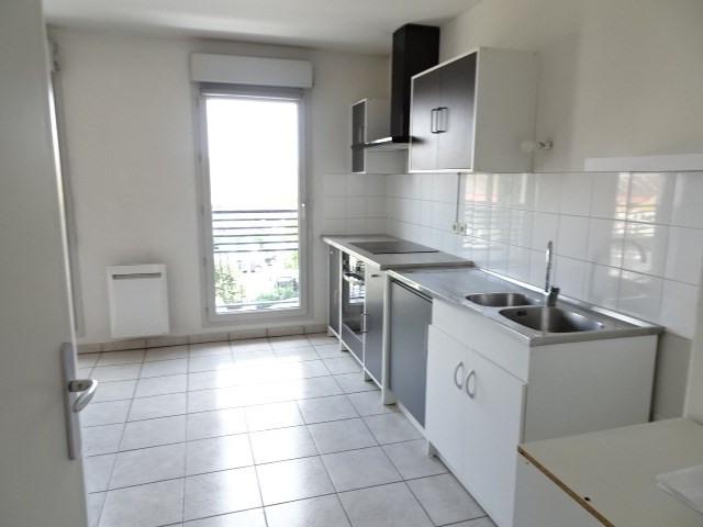 Location appartement Villefranche sur saone 657,67€ CC - Photo 1