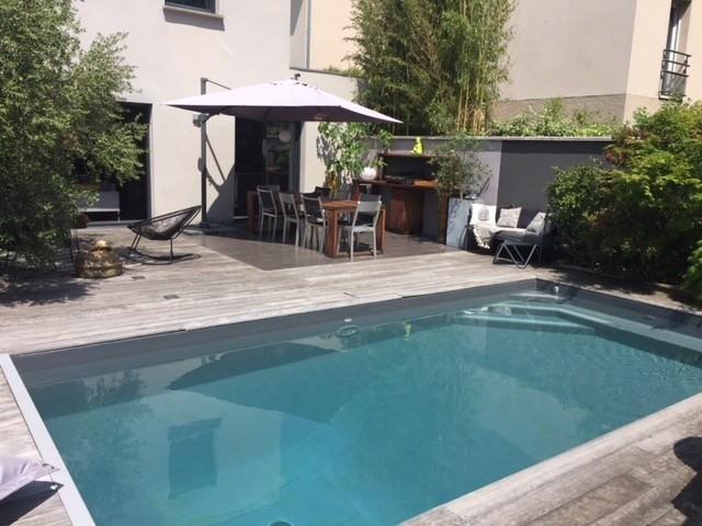 Vente de prestige maison / villa Caluire 720000€ - Photo 3