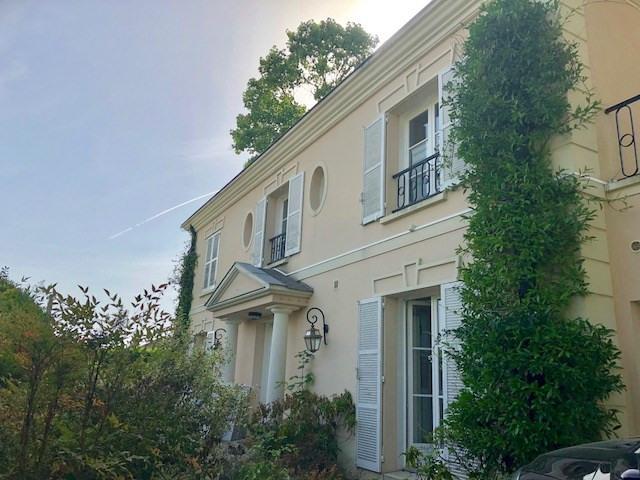 Location maison / villa Fourqueux 4000€ CC - Photo 2
