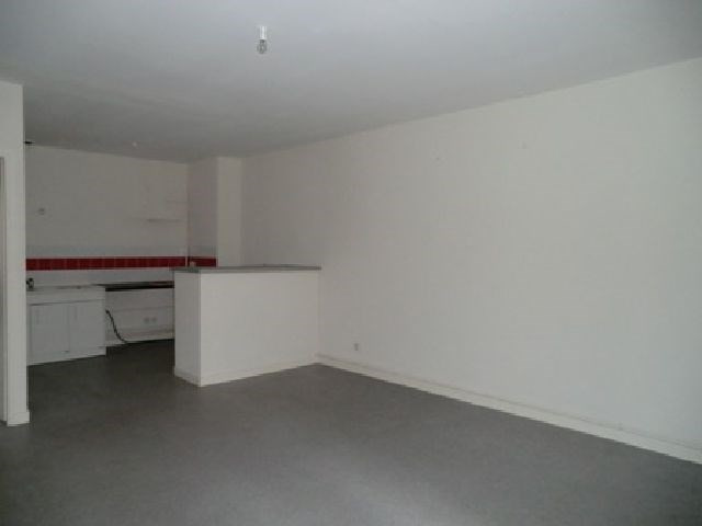 Rental apartment Chalon sur saone 503€ CC - Picture 1