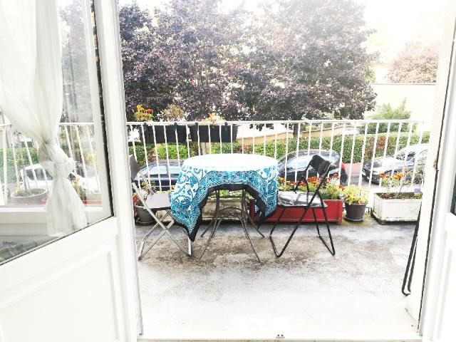 Vente appartement Cachan 230000€ - Photo 3