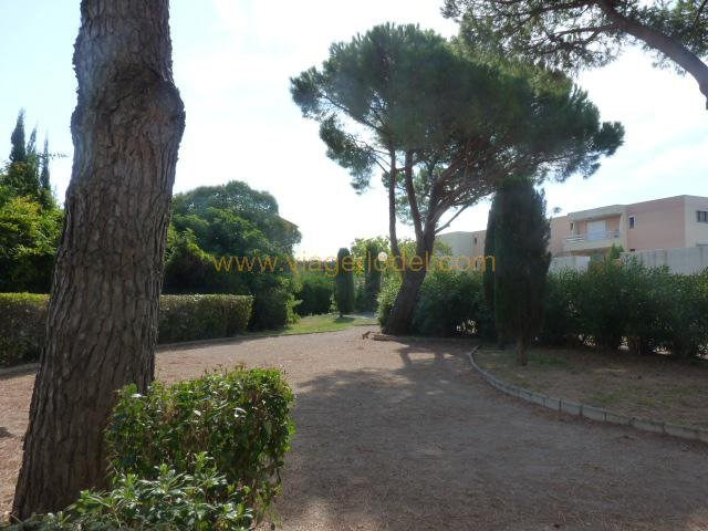 Investment property apartment Fréjus 152 000€ - Picture 5