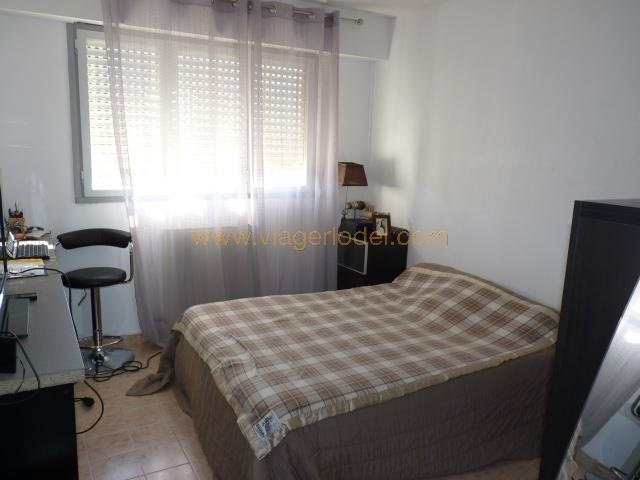 Vendita nell' vitalizio di vita appartamento Saint-raphaël 85000€ - Fotografia 7