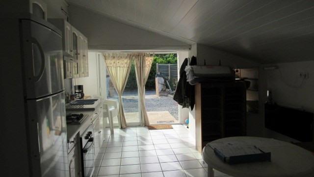 Sale house / villa Doeuil-sur-le-mignon 64500€ - Picture 2