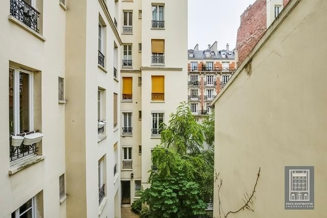 Vente appartement Paris 18ème 297 000€ - Photo 5