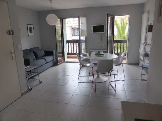 Vacation rental apartment Collioure 367€ - Picture 3