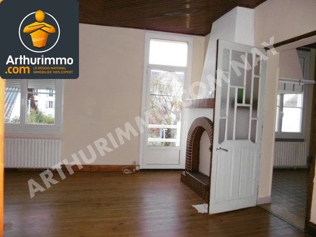 Sale house / villa Nay 135 000€ - Picture 3