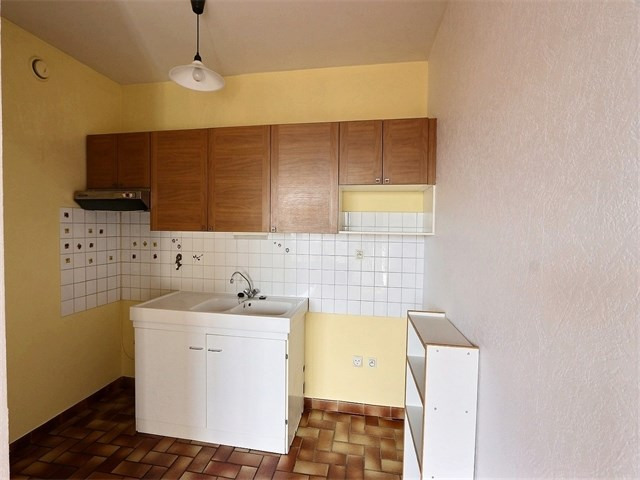 Rental apartment Annecy 695€ CC - Picture 2