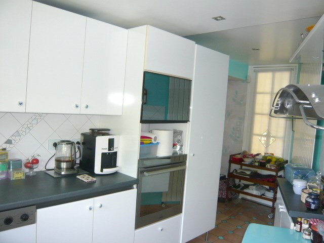 Vente de prestige maison / villa Evry 745000€ - Photo 5