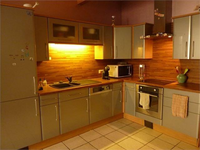 Vente appartement Toul 61000€ - Photo 1