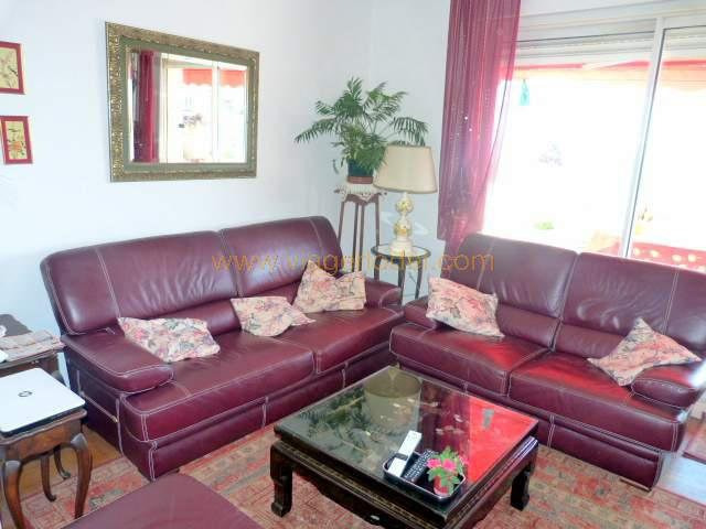 Life annuity apartment Grasse 77 000€ - Picture 4