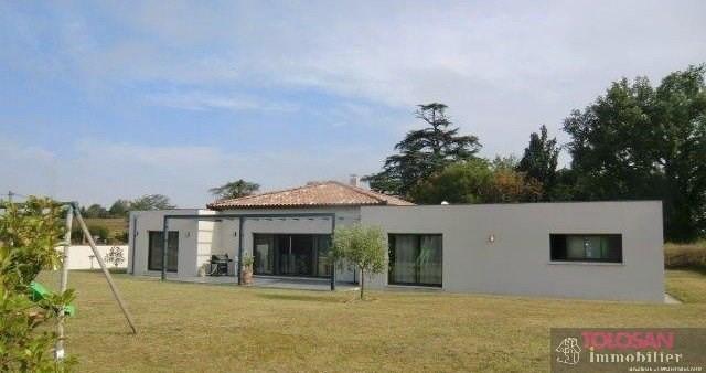 Vente de prestige maison / villa Montgiscard coteaux § 479000€ - Photo 1