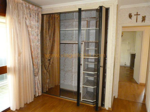 Sale apartment Le cannet 199 500€ - Picture 8