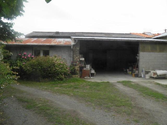 Vente maison / villa Saint-philbert-de-bouaine 105000€ - Photo 2