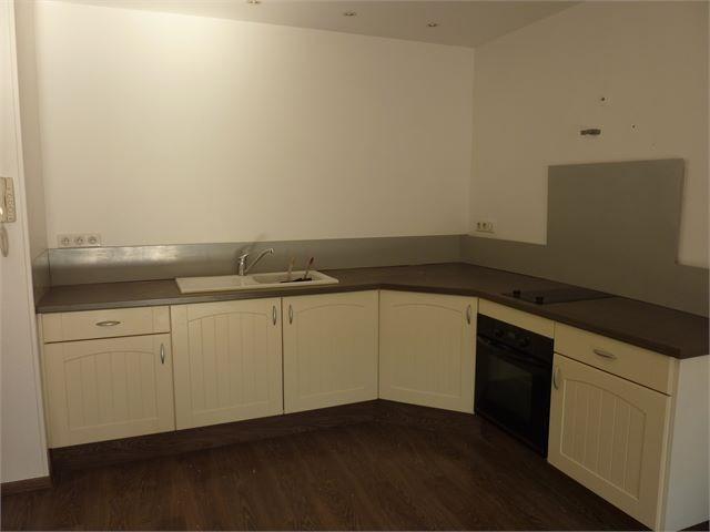 Rental apartment Toul 610€ CC - Picture 1