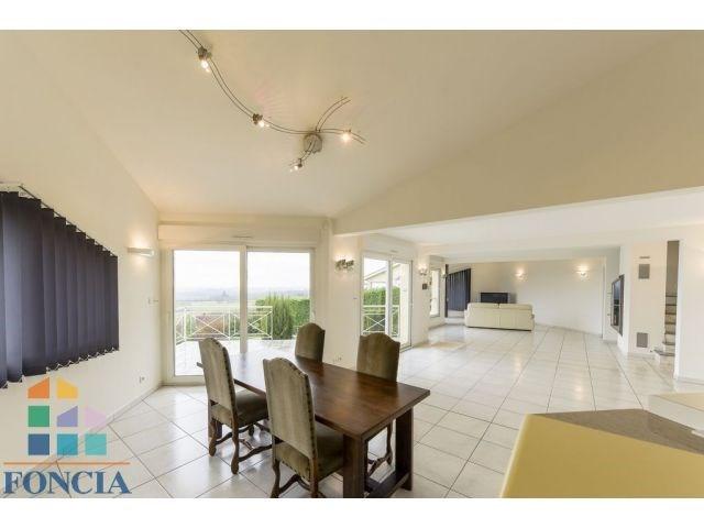 Vente maison / villa Revonnas 472000€ - Photo 7