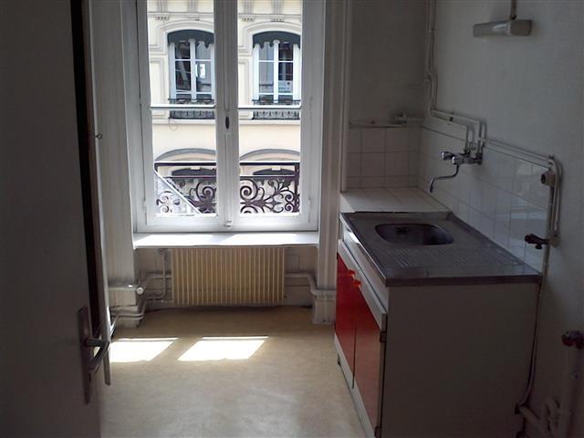 Location appartement Lyon 2ème 903€ CC - Photo 4