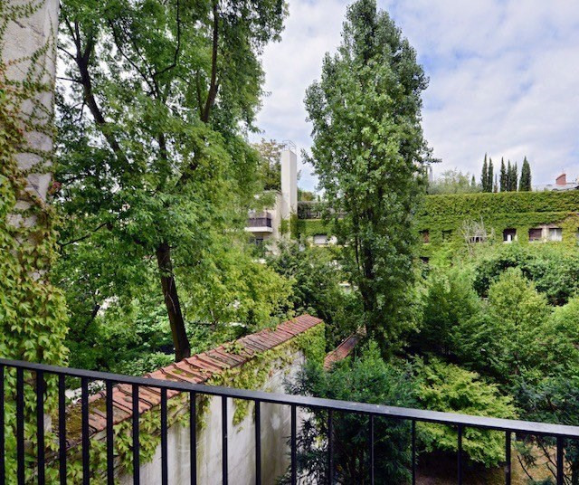 Deluxe sale apartment Neuilly-sur-seine 1890000€ - Picture 14