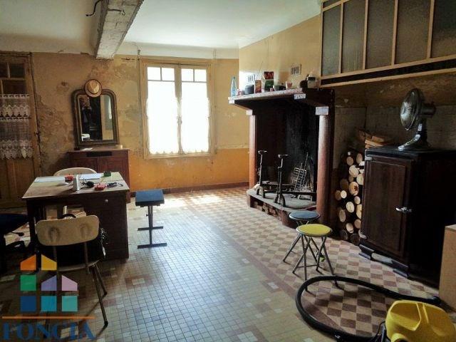 Vente maison / villa Bergerac 124000€ - Photo 4