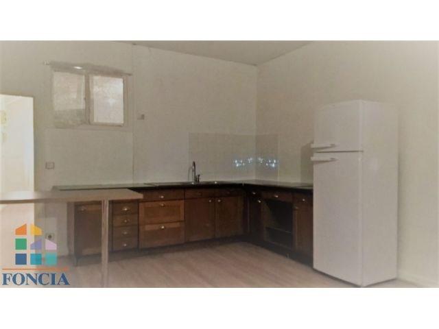 Péage, hyper centre, Appartement T2 de 53M²