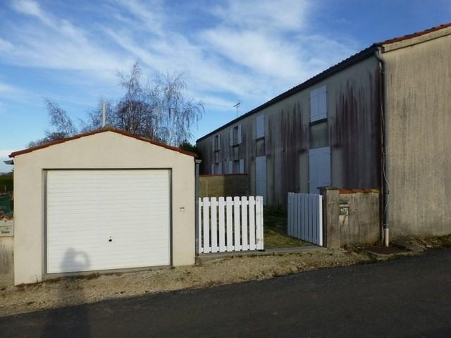 Rental house / villa Saint-hilaire-de-villefranche 550€ CC - Picture 2