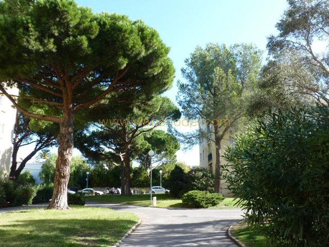 Life annuity apartment Saint-tropez 149 500€ - Picture 1