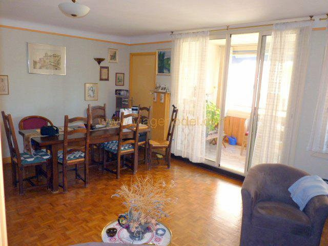 Life annuity apartment Draguignan 70 000€ - Picture 6